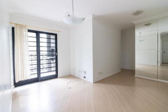 Apartamento No 2º Andar Com 2 Dormitórios E 1 Garagem - Id: 892988544 - 288544