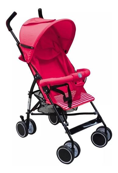 Cochecito Paraguita Bebe 3 Posiciones Infanti B5 Babymovil