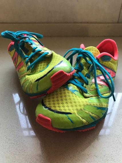 Zapatillas Atletismo New Balance