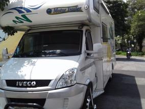 Iveco Motortrailer 2014, 70c17, Modelo Mtb 850 S