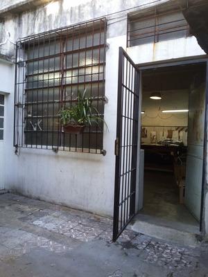 Galpón Deposito Interno 75m Excelente Ubicacion Casi Capital