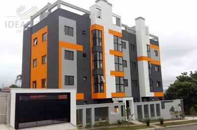 Apartamento Com 02 Quartos- Afonso Pena, São José Dos Pinhais. - Codigo: Ap0082 - Ap0082