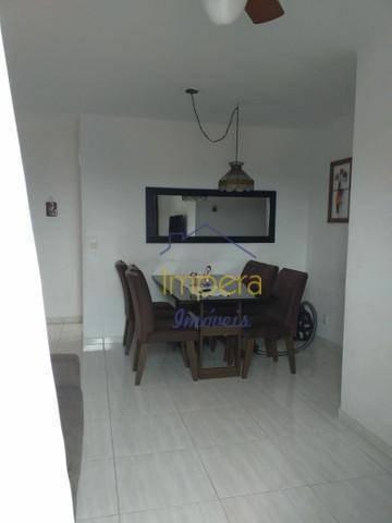 Apartamento Com 2 Dormitórios À Venda, 78 M² Por R$ 256.000,00 - Jardim São Vicente - São José Dos Campos/sp - Ap0123