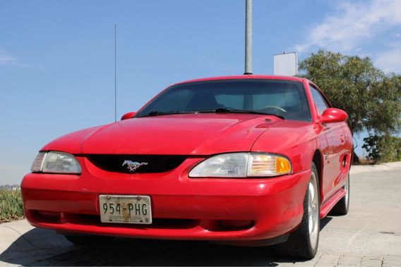 Ford Mustang Ford Mustang 1995