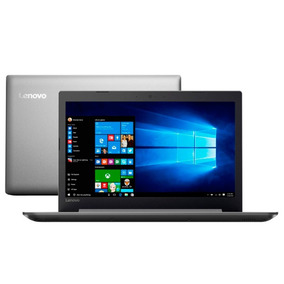 Notebook Lenovo I5 Ideapad 320-15ikb Tela 15.6 8gb