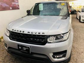 Land Rover Range Rover 3.0 Sport Hse V6 At