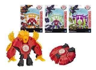Transformers Rid Minicon Surtidos - 6cm