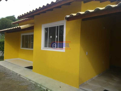 Casa De Rua-à Venda-itapeba-maricá - Maca20305