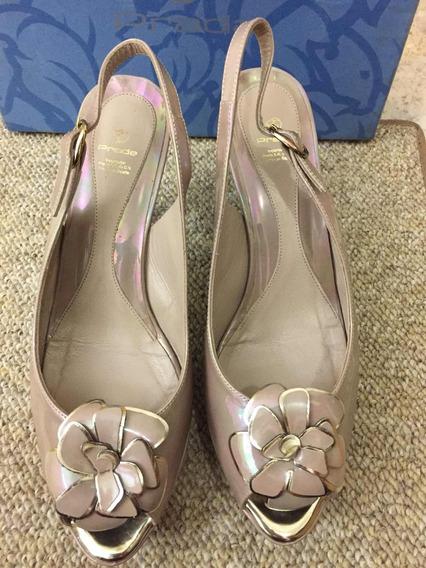 Zapatos Prada Talla 7 Envío Gratis