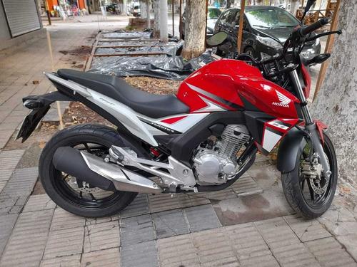 Honda Twister Cb250