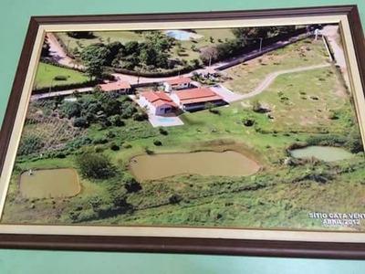 Sítio Rural À Venda, Pimenta, Indaiatuba. - Si0008