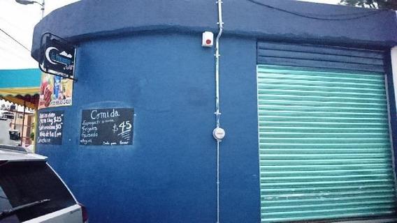 Local En Renta En Coyoacan, Local En Renta En Colonia Culhuacan, Ubicado En Zona Transitada