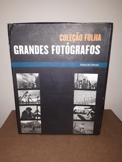 Coleção Folha Grandes Fotógrafos