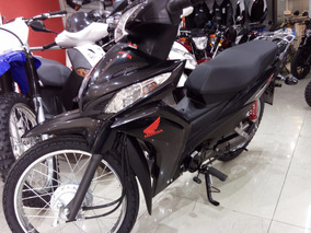Honda New Wave 110 Okm Motolandia Libertador 47927673