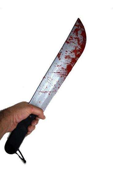 Machete Jason, Chucky, Myers, Purga, Halloween, Cuchilla, Fx