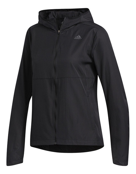 Campera adidas Own The Run Mujer Fm6928