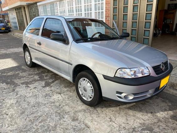 Volkswagen Gol 16v 1.0
