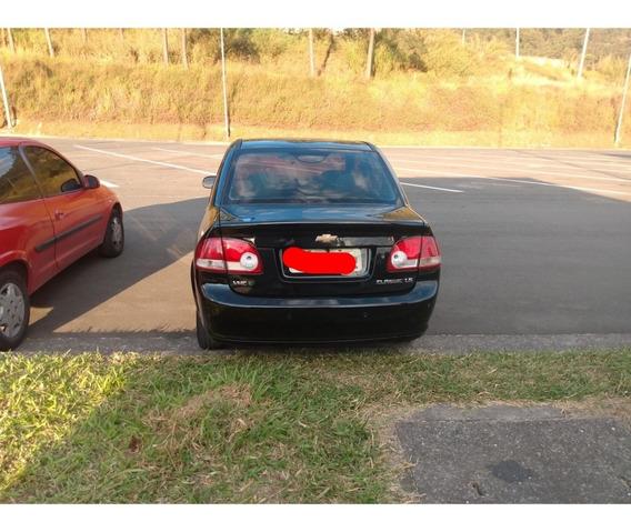 Chevrolet Classic 1.0 Ls Flexpower 4p 2012