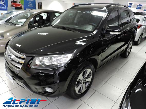 Santa Fé Mpfi Gls V6 24v 285cv