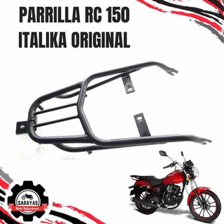 Parrilla Rc150 Original Italika