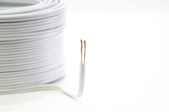 Cable Pot Duplex Calibre 18 100 Metros