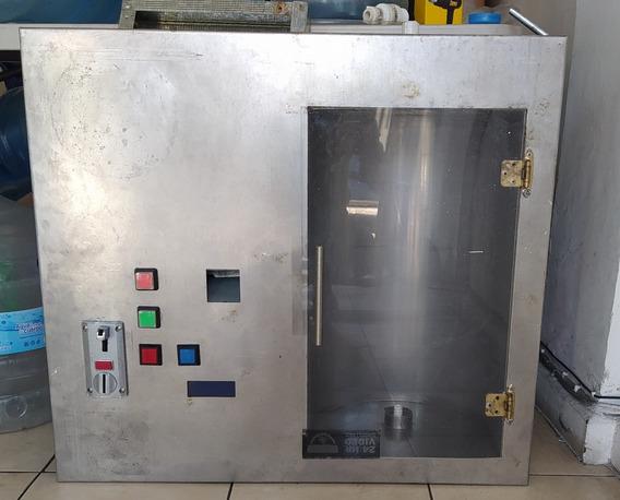 Máquina Vending Para Agua