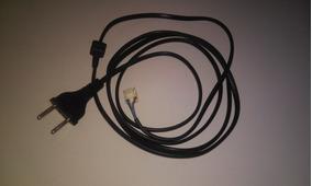 Cabo De Força Com Conector - Tv Semp Toshiba Lc4055 (b)
