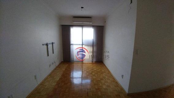 Apartamento Para Venda, R.baía Grande, V. Bela, Santo André. - Ap4388