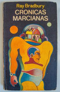 Crónicas Marcianas Ray Bradbury