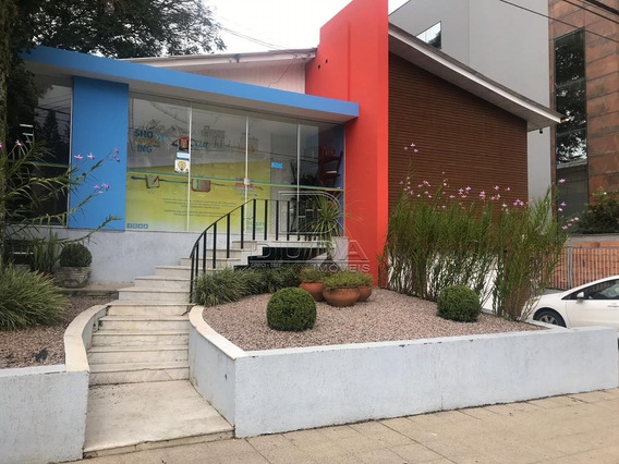 Casa Comercial - Comerciario - Ref: 7656 - V-7656
