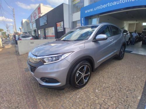 Honda Hr-v 1.8 Ex Flex Automático 2020