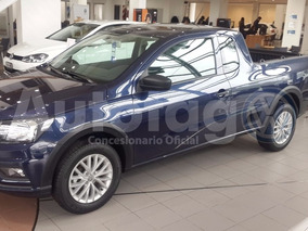 Saveiro Cabina Extendida Pack High Financiada #a3