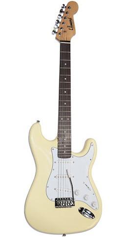 Imagen 1 de 10 de Guitarra Eléctrica Stratocaster Leonard Le362 Varios Colores