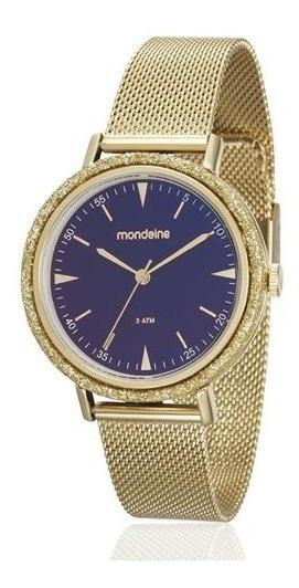 Relógio Mondaine Feminino 89001lpmvde1