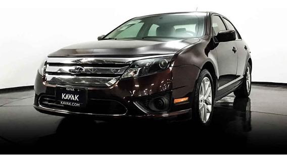 Ford Fusion Se / Combustible Gasolina , 6cd 2012 Con Garant