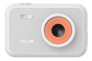 Camara Deportiva Sjcam Sj Funcam 5mp 720p Hd Micro Sd Lcd