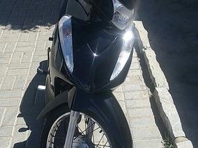 Honda Biz 125cc Es 2012