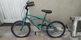 Bicicleta Rodado 16 Ben 10