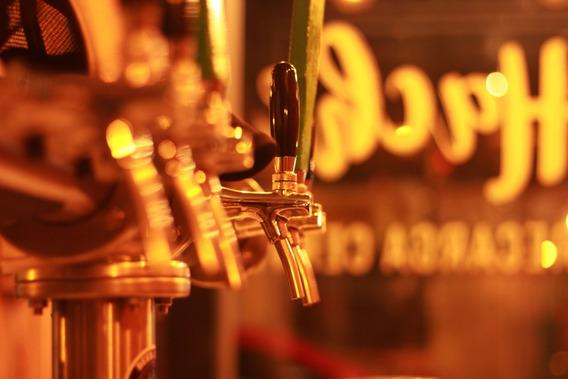 Oportunidad Bar Cervecero