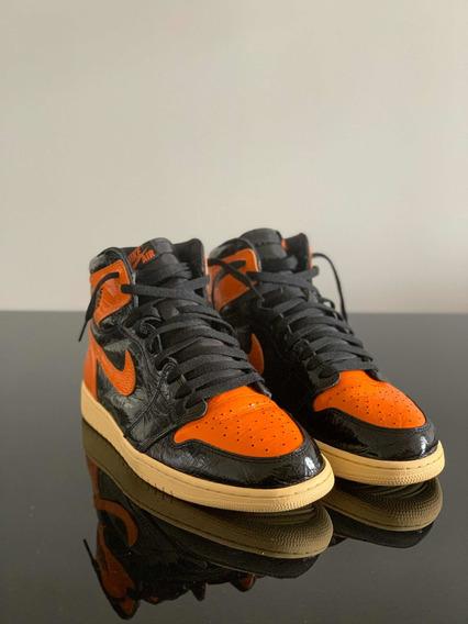 Tênis Nike Air Jordan 1 High Sbb 3.0
