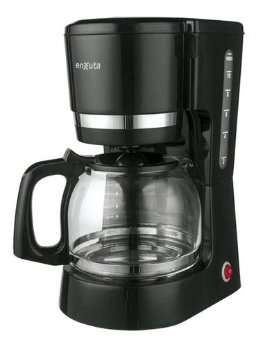 Cafetera Eléctrica Enxuta Sdaenxc215 800w 1.5 Litros Nnet