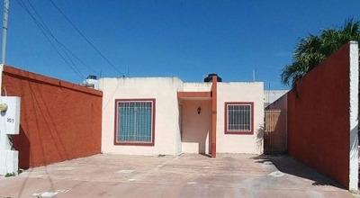 Casa En Renta En Francisco De Montejo