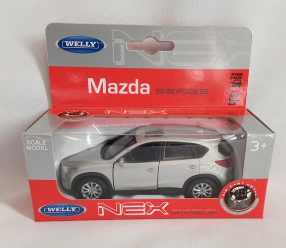 Auto Welly 1.36 Mazda