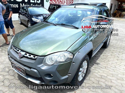 Fiat Palio Week. Adv. Dualogic 1.8 Flex