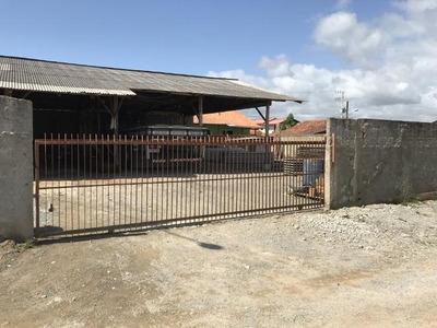 Terreno Em Itajuba, Barra Velha/sc De 361m² À Venda Por R$ 130.000,00 - Te99824