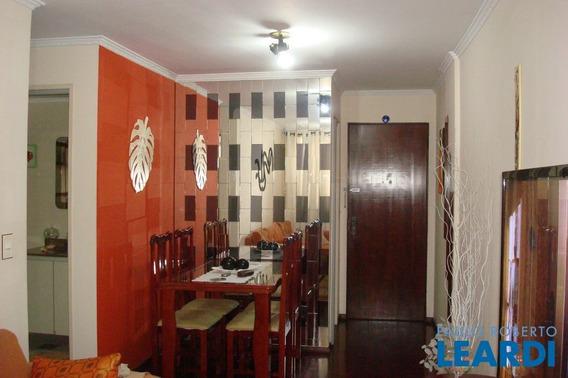 Apartamento - Tatuapé - Sp - 445828
