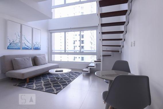 Apartamento À Venda - Vila Leopoldina, 1 Quarto, 38 - S893077139
