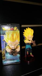 Banpresto - Dragon Ball - Sdbh 07 - Gotenks Super Sayan