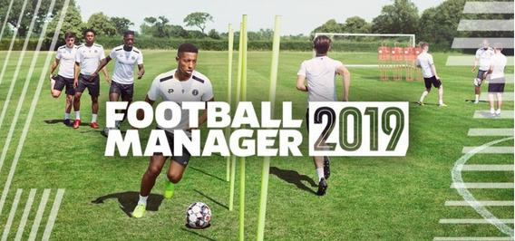 Football Manager 2019 Steam Offiline - Totalmente Funcional