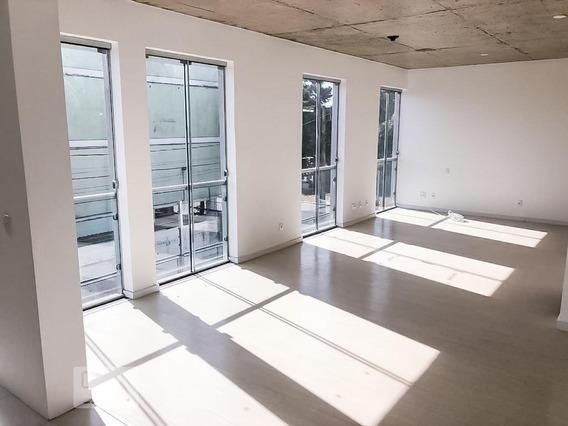 Apartamento Para Aluguel - Camaquã, 1 Quarto, 54 - 893077371